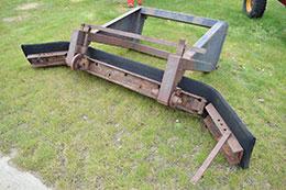 MISC-AG Yard Scraper