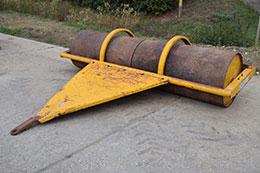 GRAYS 3m / 10ft flat roll